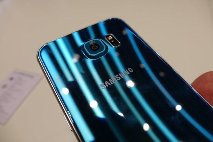 Galaxy S6 /INTERIA.PL