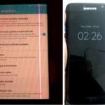 Galaxy S7 Edge ma wadliwy ekran? Użytkownicy zgłaszają awarie