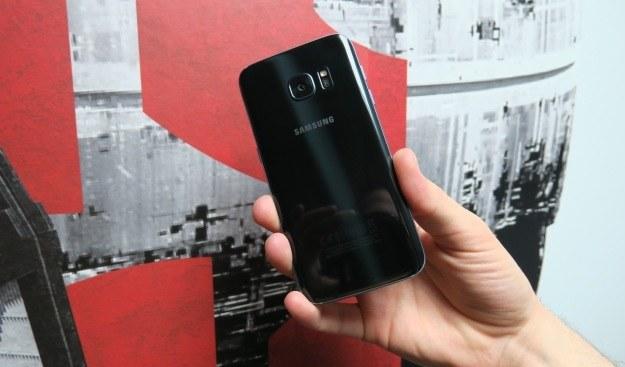 Galaxy S7 /INTERIA.PL