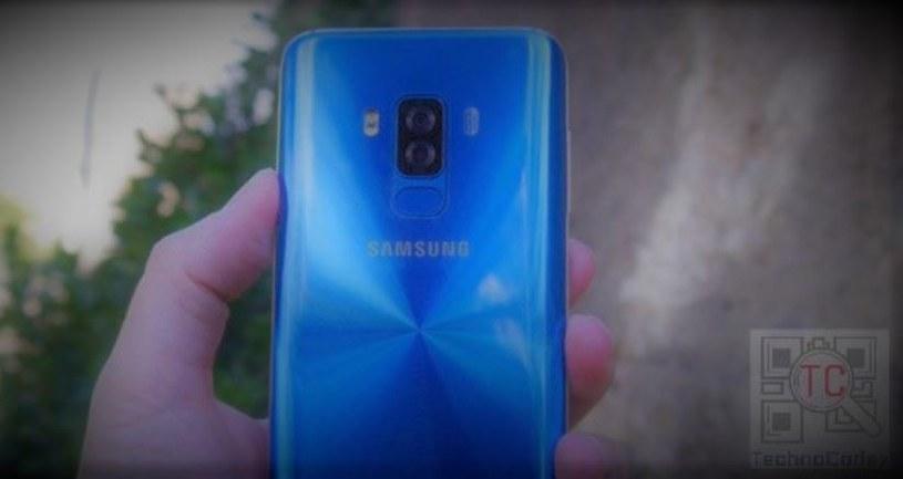 Galaxy S9 będzie wyposażony w podwójny aparat - to niemal pewne /TechnoCodex /Internet
