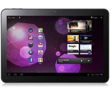 Galaxy Tab o przekątnej 10.1 cala