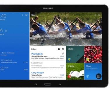 Galaxy TabPRO 8.4, TabPRO 10.1, NotePRO 12.2 oraz TabPRO 12.2 - nowe tablety Samsunga