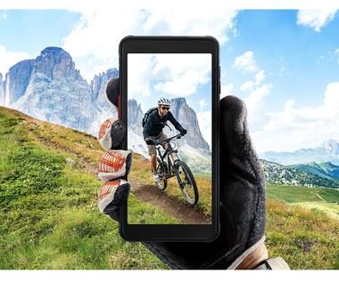 Galaxy XCover 5 – kompaktowy smartfon