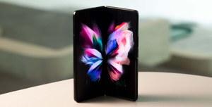 Galaxy Z Fold3 5G - nowa era urządzeń składanych
