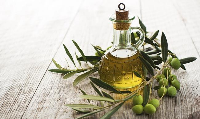 Gałązka oliwna /© Photogenica
