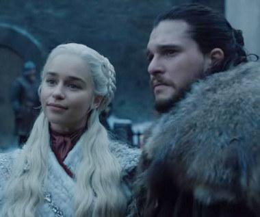 Galeria Jurajska poszukuje Daenerys i Jona Snowa