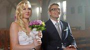 """""""Galeria"""": Uciekli z własnego ślubu!"""