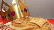 Galette des rois - ciasto na święto Trzech Króli