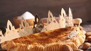 Galette des rois - ciasto na Trzech Króli