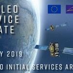 Galileo wraca do służby