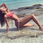 Galinka Mirgaeva: Bezbłędnie! To dopiero fotogeniczne ciało...