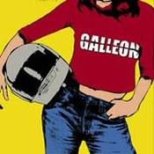 Galleon: -Galleon