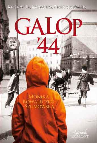 """""""Galop `44"""" /Styl.pl/materiały prasowe"""