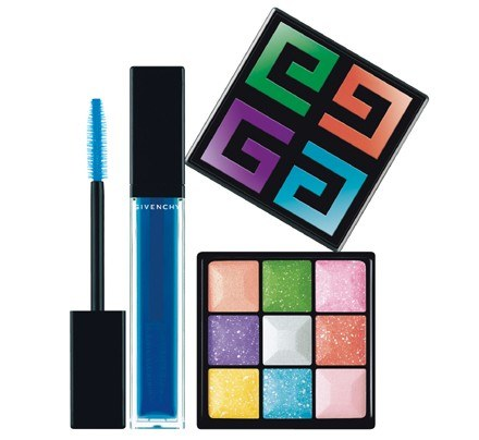 Gama kosmetyków Givenchy /materiały prasowe