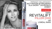 Gama REVITALIFT FILLER   od L'OREAL PARIS
