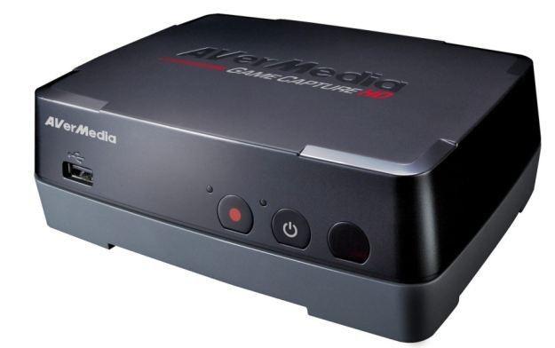 Game Capture HD - zdjęcie urządzenia /Informacja prasowa