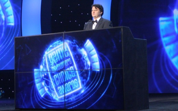 Game Developers Choice Awards - fragment gali umieszczony na stronie gamechoiceawards.com /materiały prasowe