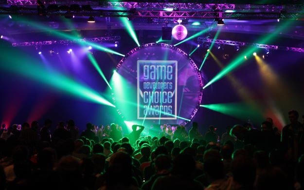 Game Developers Choice Awards /materiały prasowe