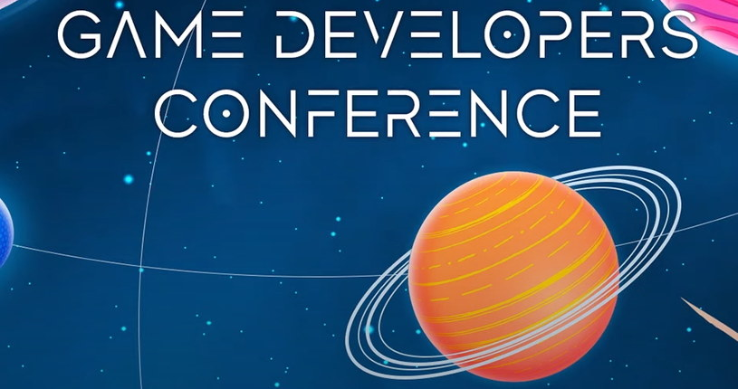 Game Developers Conference /materiały prasowe