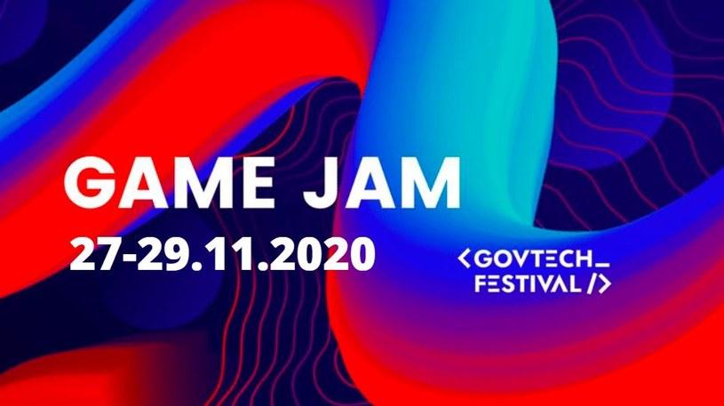 Game Jam 2020 /materiały prasowe