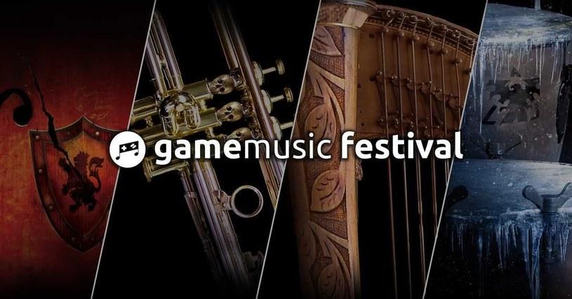 Game Music Festival /materiały prasowe