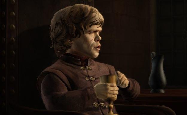 Game of Thrones /materiały prasowe