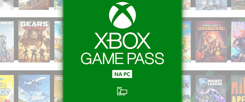 Game Pass /materiały prasowe