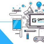GameAcademy vol. 4 Pierwsze kroki w branży gier