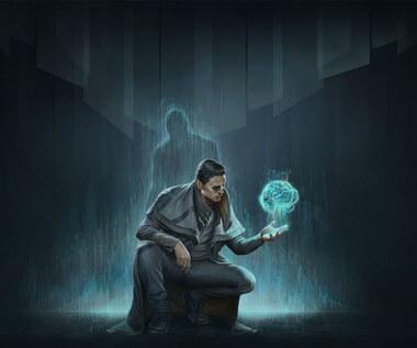 Gamedec - cyberpunkowa gra RPG wylądowała właśnie na Kickstarterze