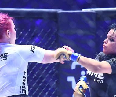 GameON i Fame MMA 4 łączą siły