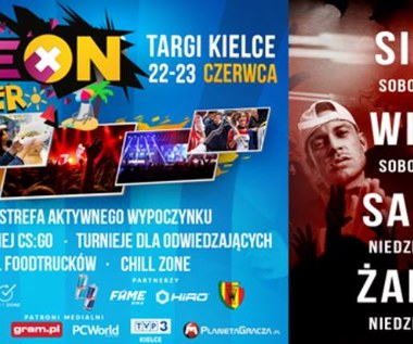 GameON Summer startuje 22-23 czerwca w Kielcach