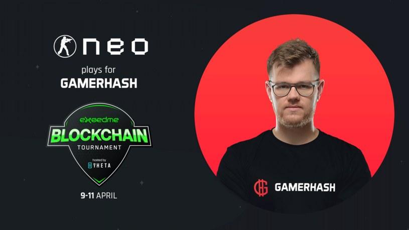 GamerHash /materiały prasowe