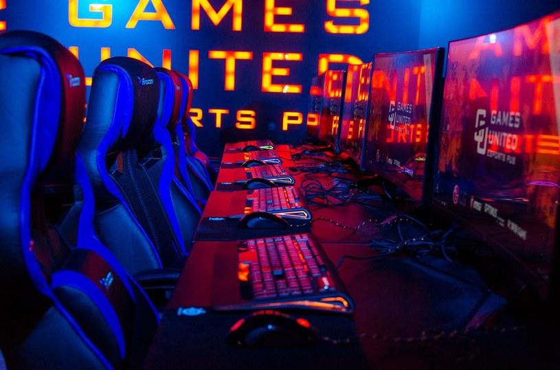 Games United eSports Pub /materiały prasowe