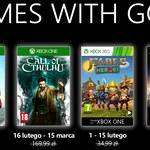 Games with Gold: Lutowa oferta dla abonentów Xbox Live Gold