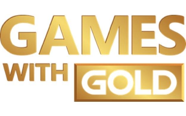Games with Gold /materiały prasowe
