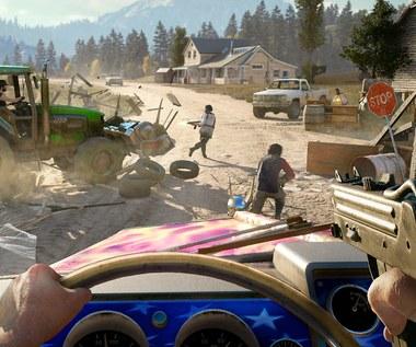 Gamescom'17: Far Cry 5 - fragmenty rozgrywki
