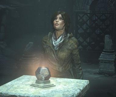 Gamescom'17: Rise of the Tomb Raider - zwiastun wersji na konsolę Xbox One X