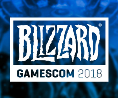 Gamescom'18: Moc atrakcji od Blizzard Entertainment