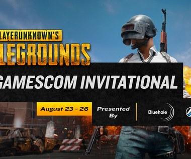 Gamescom miejscem pierwszego w historii turnieju PlayerUnknown's Battlegrounds Invitational