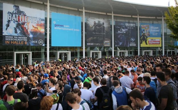 gamescom /AFP