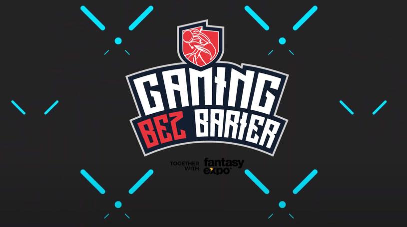 Gaming bez barier /materiały prasowe
