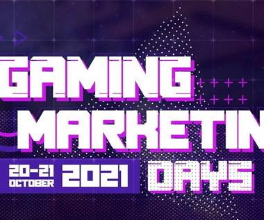 Gaming Marketing Days: Startuje 2. edycja konferencji o wykorzystaniu fenomenu gier w biznesie