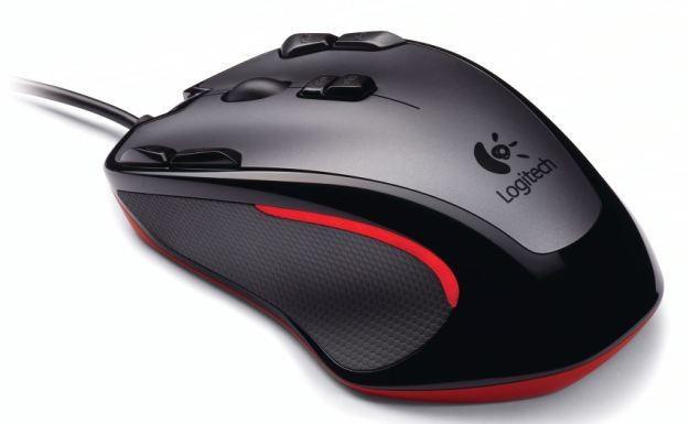 Gaming Mouse G300 - zdjęcie myszki /Informacja prasowa