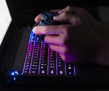 Gamingowe laptopy to najlepsza na świecie konsola - twierdzi prezes NVIDII