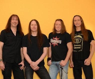 """Gamma Ray: Szczegóły albumu """"Empire Of The Undead"""""""