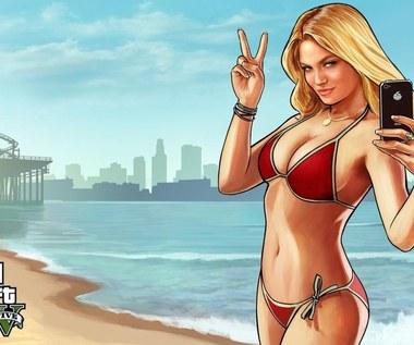 GAN Theft Auto - GTA V stworzone przez sztuczną inteligencję