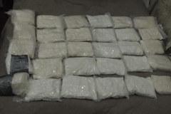 Gang handlarzy narkotyków rozbity