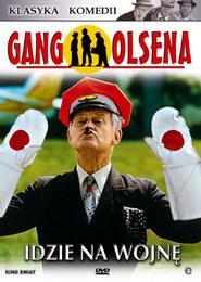 Gang Olsena idzie na wojnę
