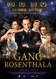 Gang Rosenthala