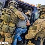 Gang sutenerów rozbity przez policję. 7 osób zatrzymanych